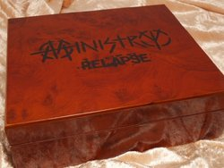Relapse (Special Fanbox Edition)