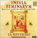 Insula Feminarum - Resonances Médiévales de la Féminité Celte (Sounds of Medieval Celts)