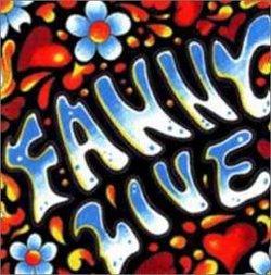 Fanny - Live