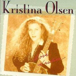 Love, Kristina