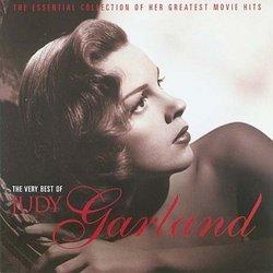 Very B.O. Garland, Judy
