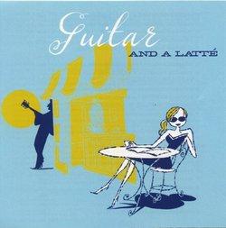 Guitar and a Latté