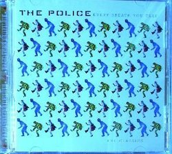 THE Police- Every Breath I Take ( the Classics )