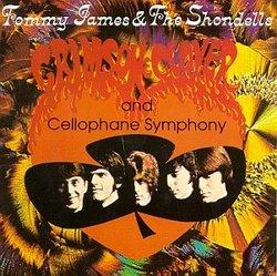 Crimson & Clover & Cellophane Symphony