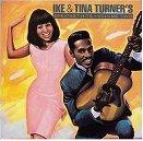 """Ike and Tina Turner - Greatest Hits, Vol. 2"""