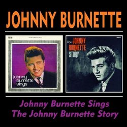 Johnny Burnette Sings/Johnny Burnette