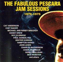 The Fabulous Pescara Jam Sessions: 1970-1975