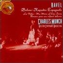 Ravel: Boléro, Rapsodie espagnole, La Valse, Pavane pour une infante défunte, Ma mère l'oye