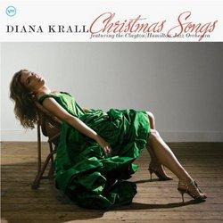 Diana Krall Christmas Songs