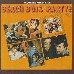 Beach Boys Party