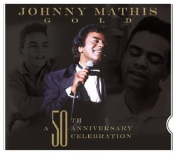 Johnny Mathis Gold (Eco-Friendly Packaging)