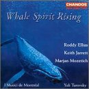 Whale Spirit Rising