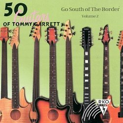 50 Guitars Go South of the Border 2