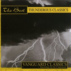 The Best Thunderous Classics [Best Buy Exclusive]