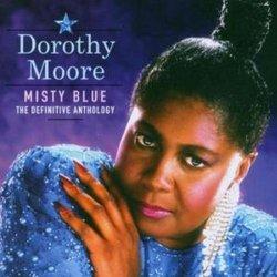 Misty Blue: Definitive Anthology