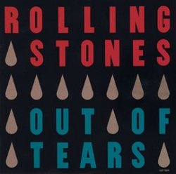 Out of Tears