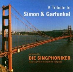 A Tribute to Simon and Garfunkel