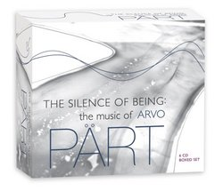 The Silence of Being: The Music of Arvo Pärt [Box Set]