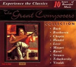 Great Composers Collection