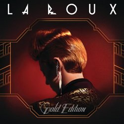 La Roux (Gold Edition) (Amazon.com Exclusive)