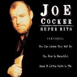 Super Hits: Joe Cocker