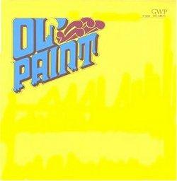 Ol'Paint