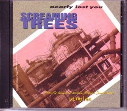 Nearly Lost You (Cd Single w/ 2 Unreleased Tracks)