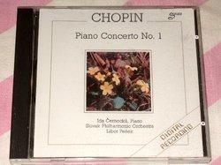 Chopin: Piano Concerto No. 1 in E Minor, Op.11