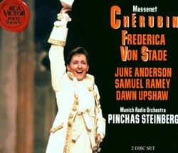 Massenet: Chérubin / von Stade, J. Anderson, Ramey, Upshaw, P. Steinberg