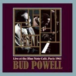 Live at the Blue Note Cafe Paris 1961