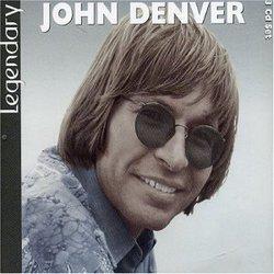 Legendary John Denver (3CD)