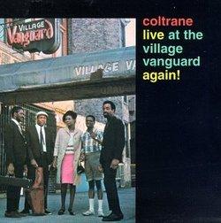 Live at Village Vanguard Again