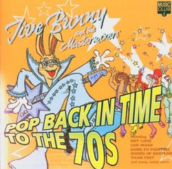 Pop Back in Time to the 70's