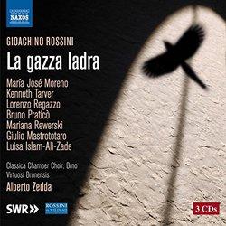 Rossini: The Thieving Magpie