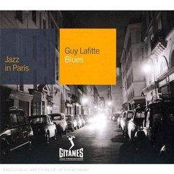 Blues: Jazz in Paris