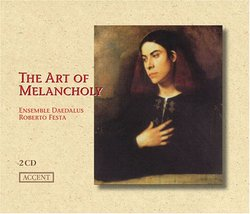 The Art of Melancholy
