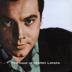 The Best of Mario Lanza