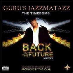 Jazzmatazz Back To The Future Mix Tape