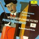 Serge Prokofiev: Sinfonia Concertante for Cello & Orchestra, Op. 125 / Nikolai Miaskovsky: Cello Concerto, Op. 66 - Mischa Maisky / Russian National Orchestra / Mikhail Pletnev