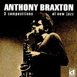 3 Compositions of New Jazz