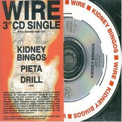 Kidney Bingoes
