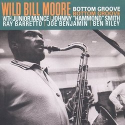 Bottom Groove