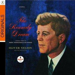 Kennedy Dream: Originals (Dig)