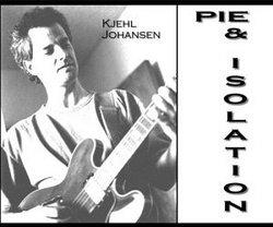 Pie & Isolation