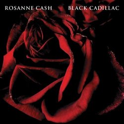 Black Cadillac by Cash, Rosanne Enhanced edition (2006) Audio CD