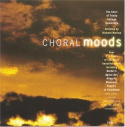 Choral Moods