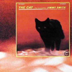 Cat: The Incredible Jimmy Smith (Dig)