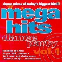 Mega Hits Dance Party 1