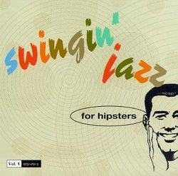 Swingin Jazz for Hipsters 1