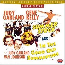 Summer Stock / In the Good Old Summertime (Movie Soundtracks) (Rhino Handmade)